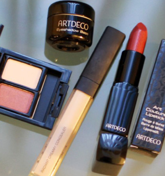 Sweet Treats From Artdeco – Reviewed