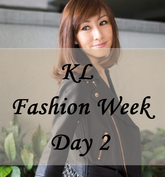 KL Fashion Week – Day 2