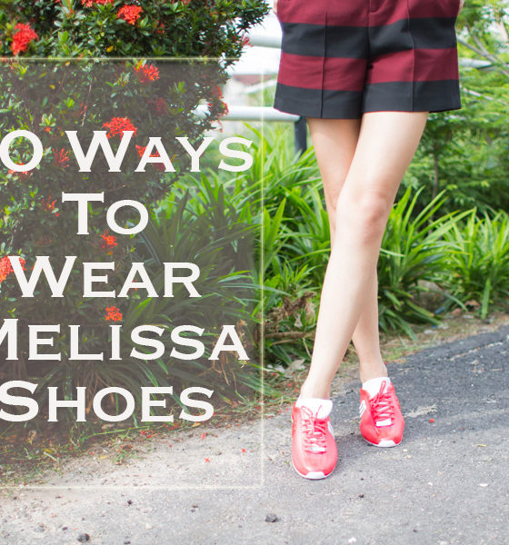 How To Change Your Looks With Shoes