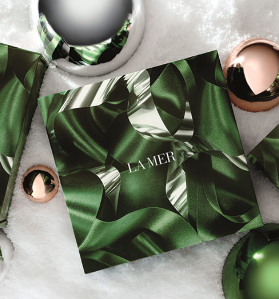 La Mer Holiday 2015 Collections