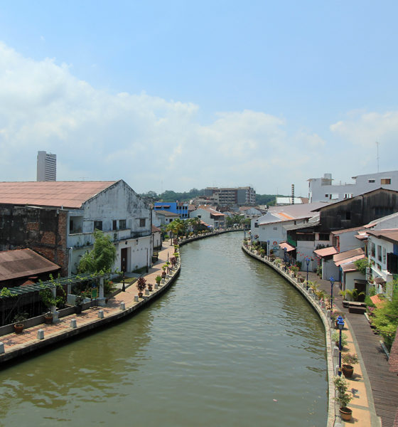 Weekends In Malacca