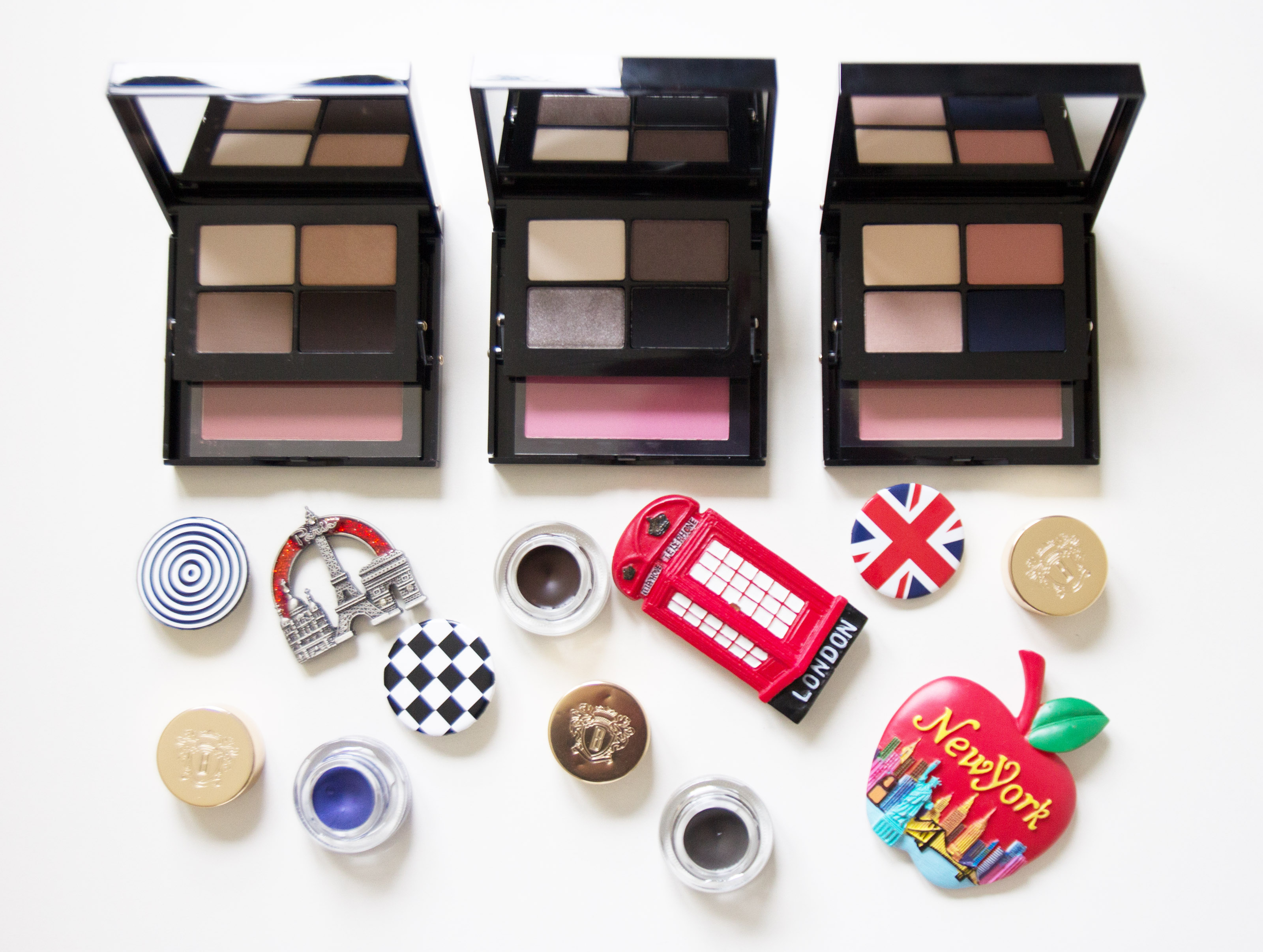 Bobbi Brown City Collection