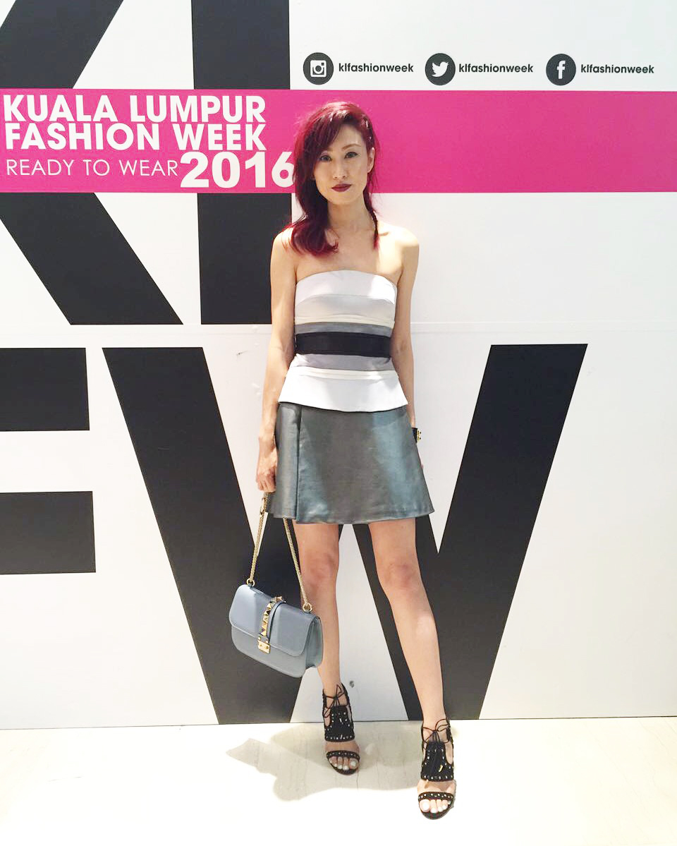 KLFW 2016 Outfit 3
