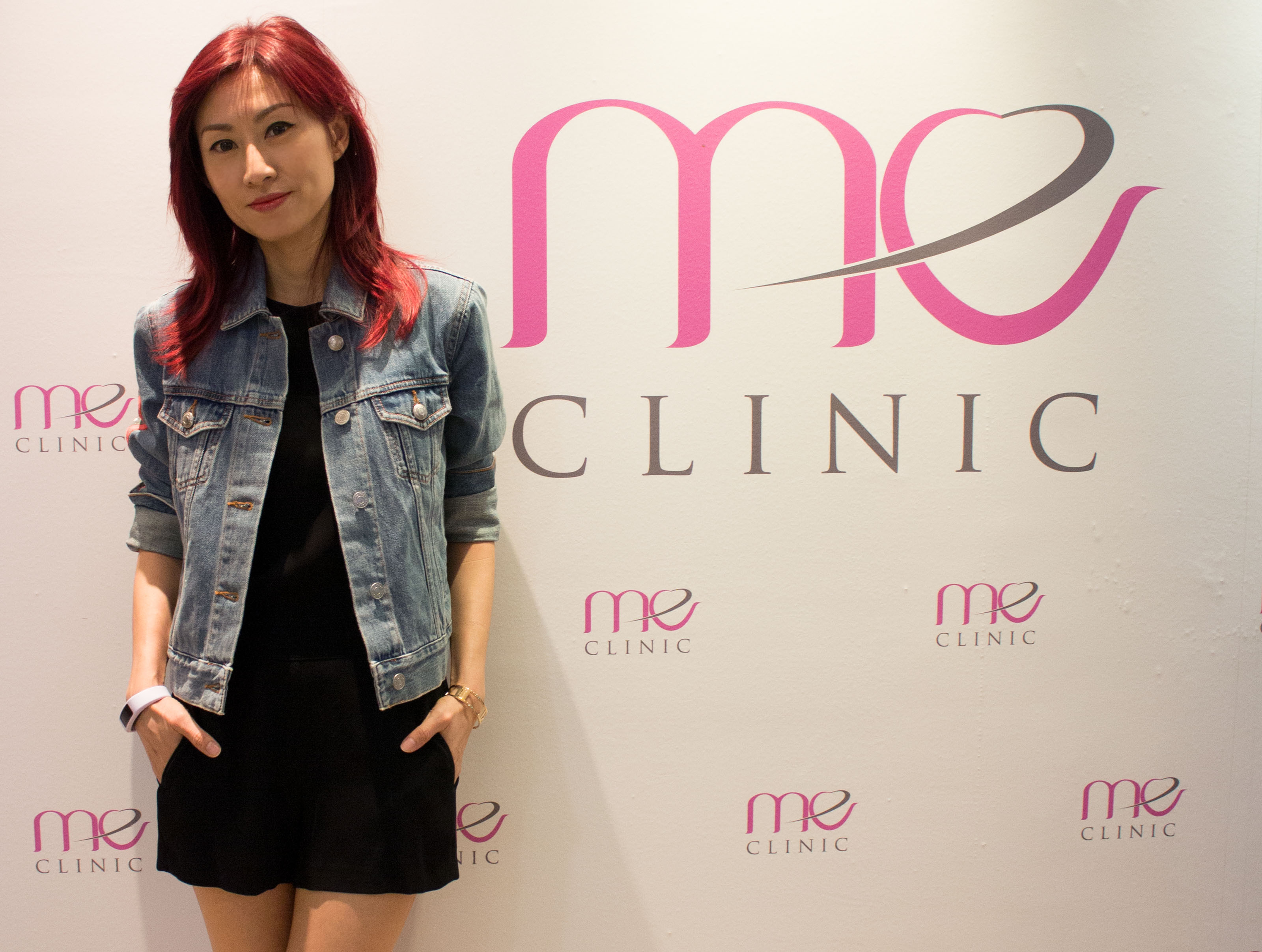 Me Aesthetic Clinic And Laser Treatments