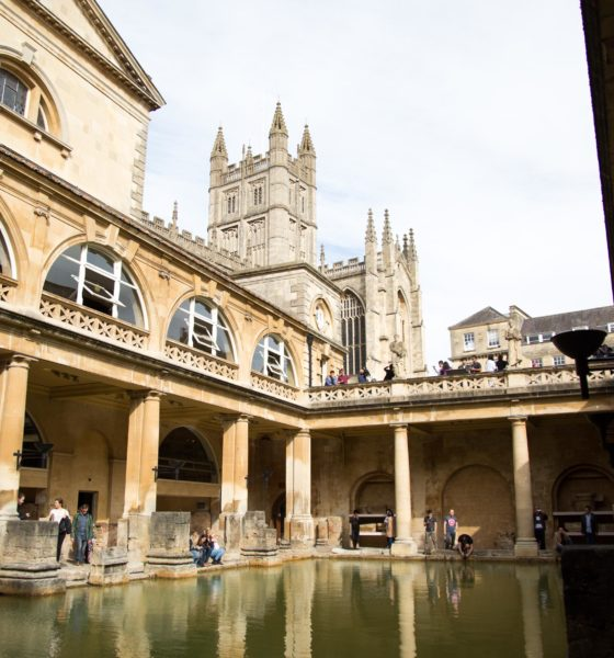 A Quick Guide To Bath, England