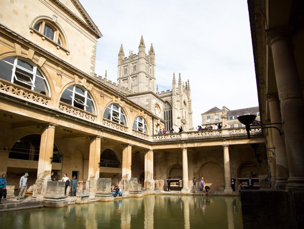Quick Guide To Bath