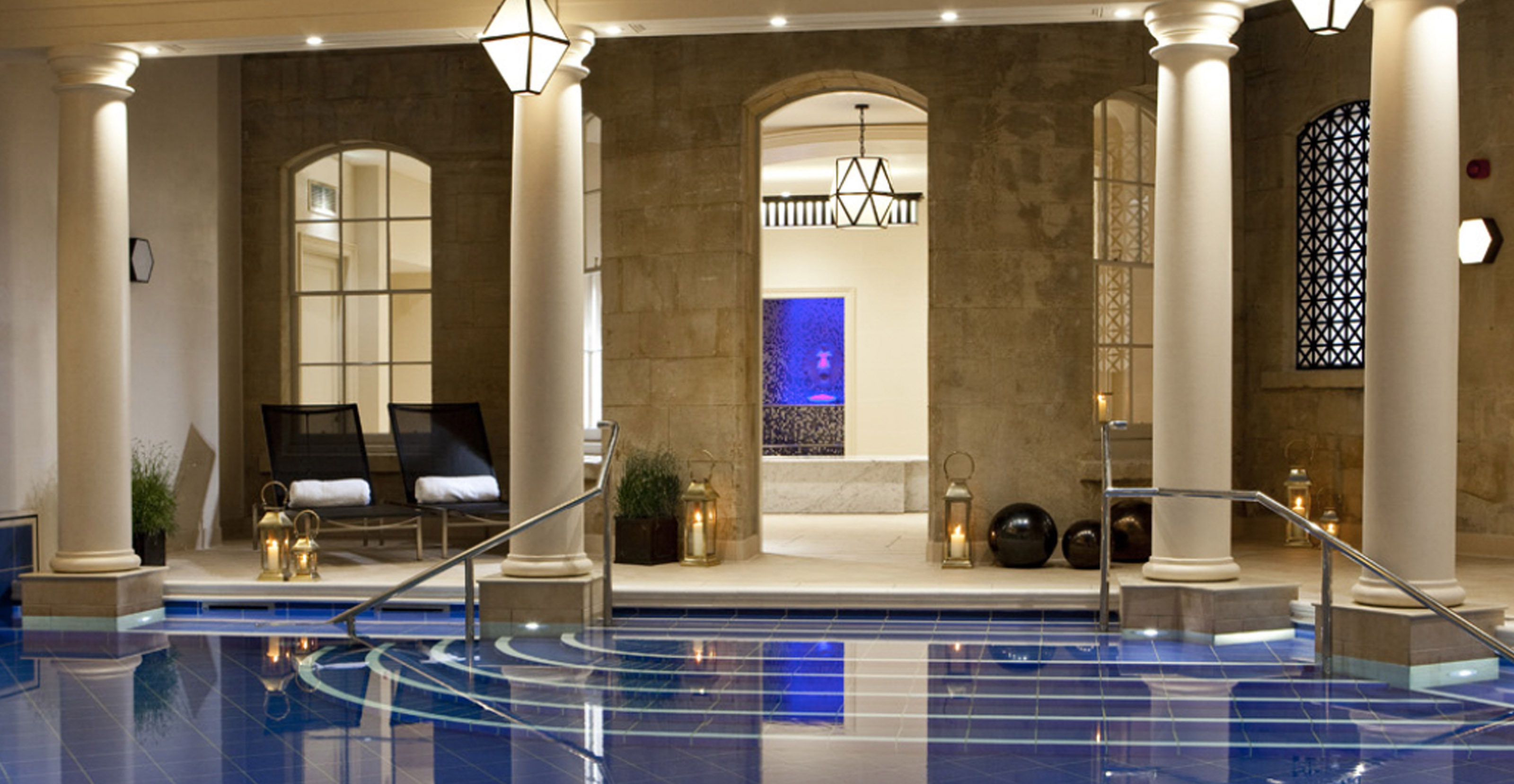 The Gainsborough Hotel Bath Spa