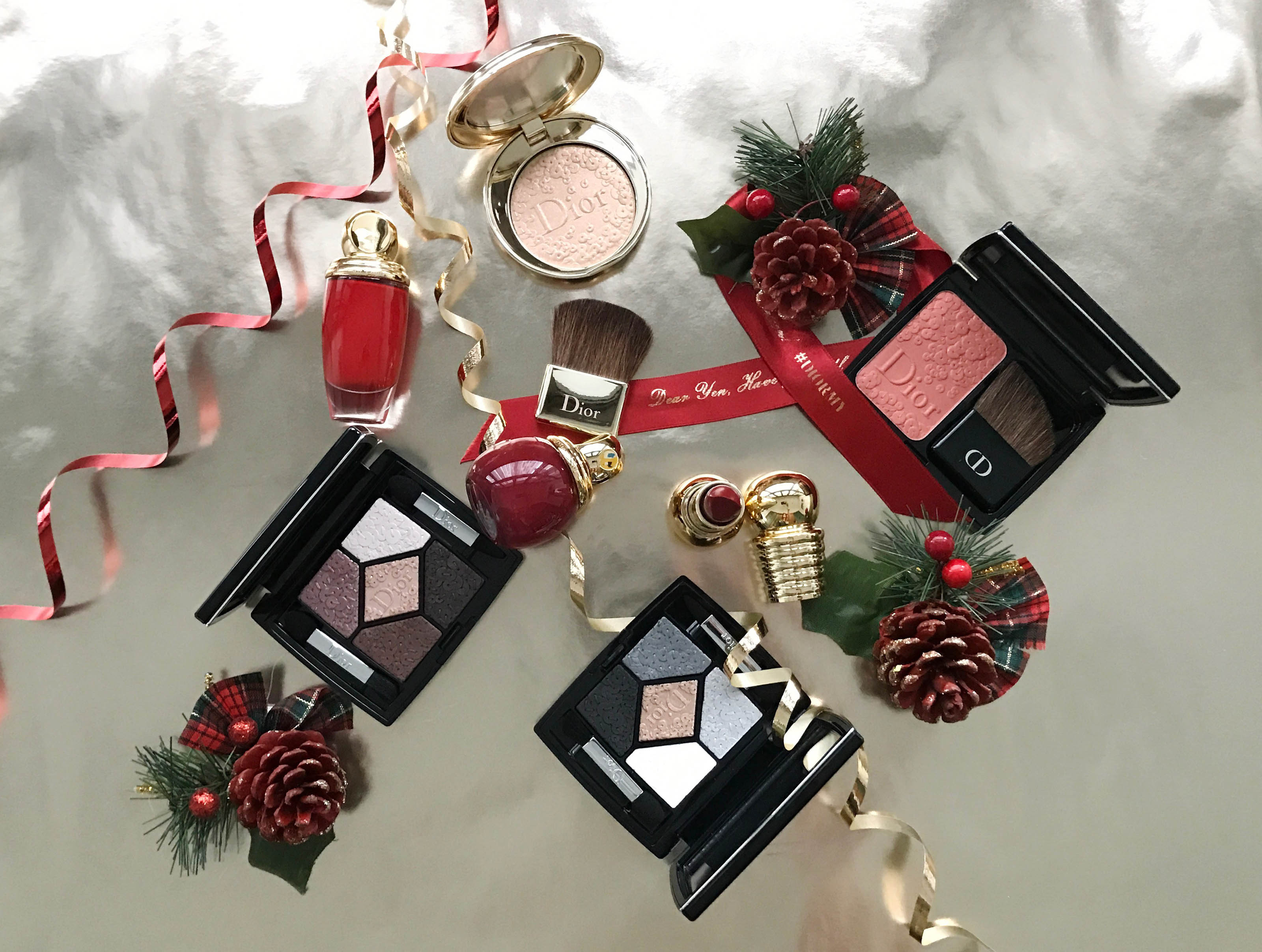 Dior Splendor Holiday 2016