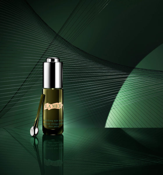 La Mer Lifting Eye Serum
