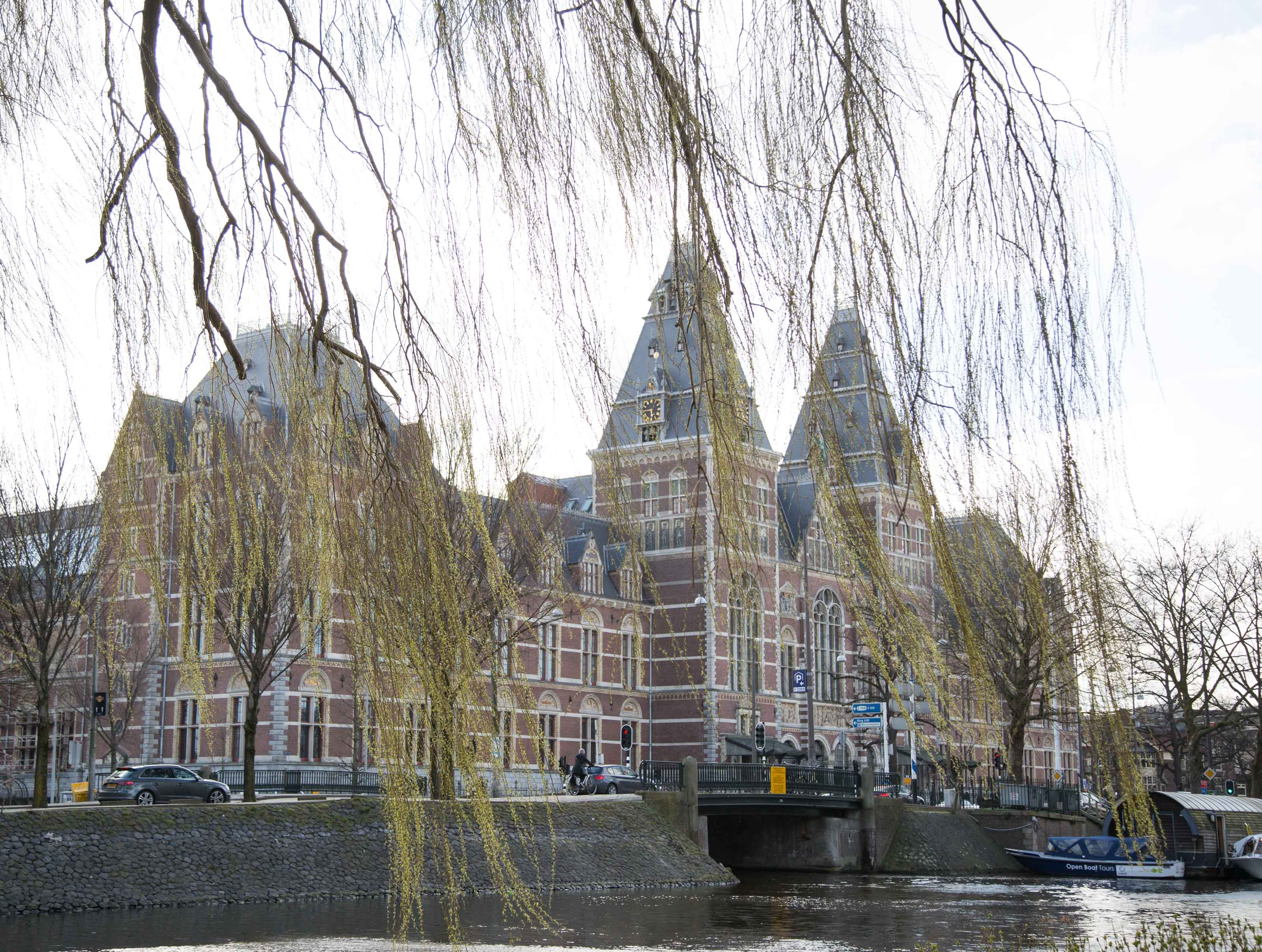 Dutch National Museum