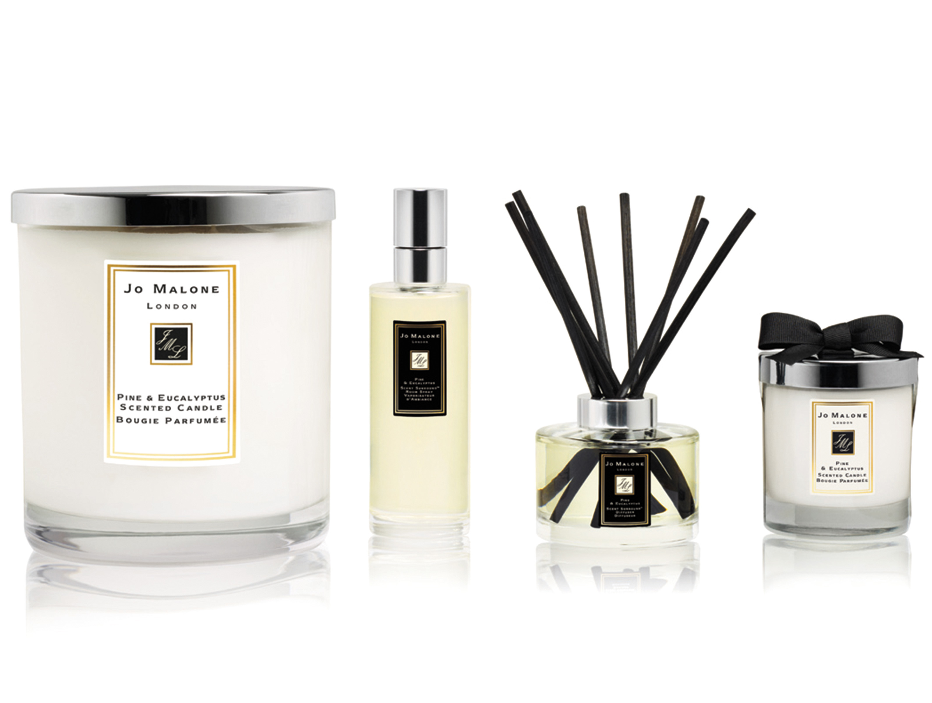 Jo Malone Home Set