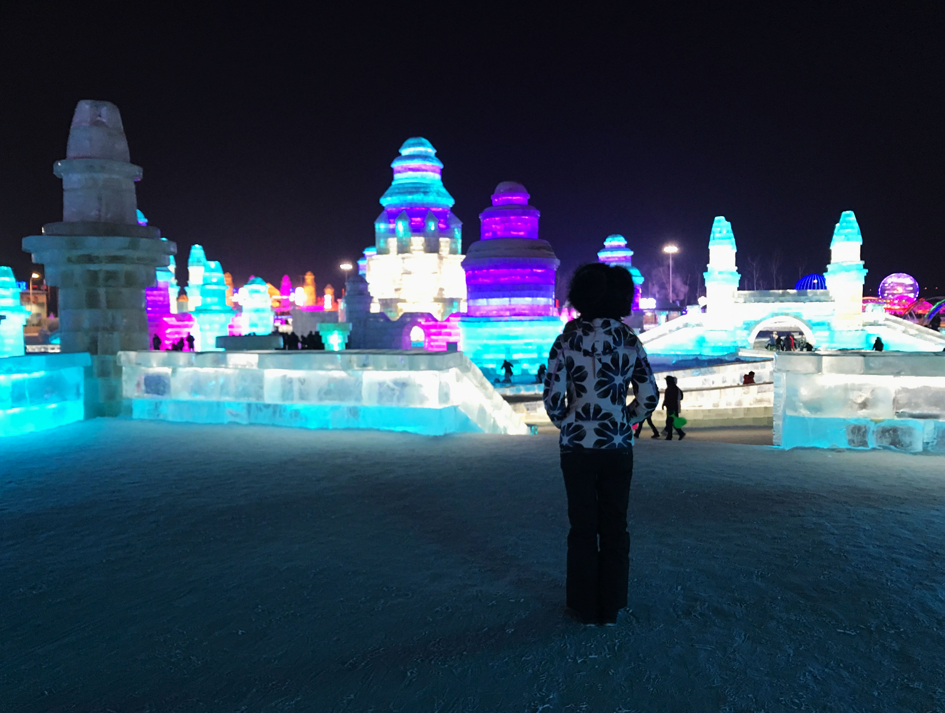 Harbin - Things To do And To Avoid