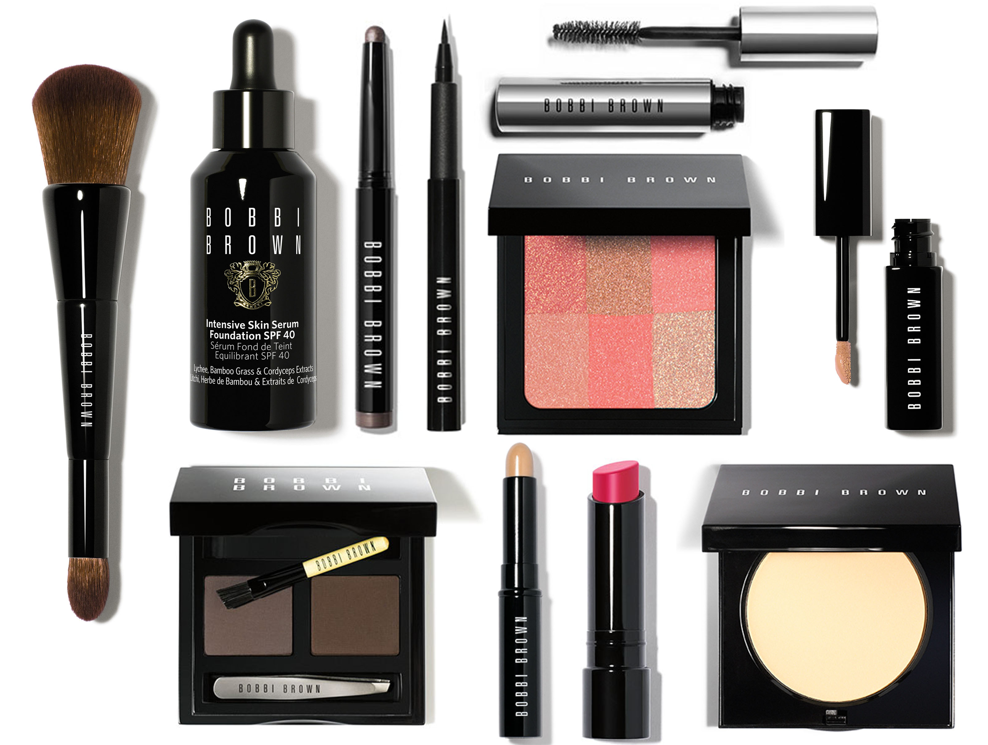 A Day Of Pampering at Bobbi Brown || Diva In Me