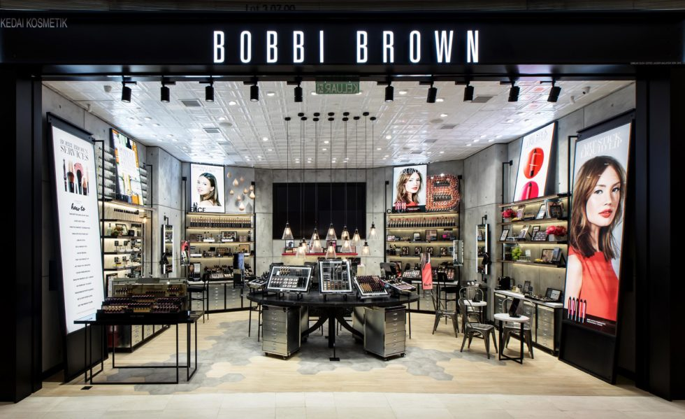 Bobbi Brown Pavilion Store