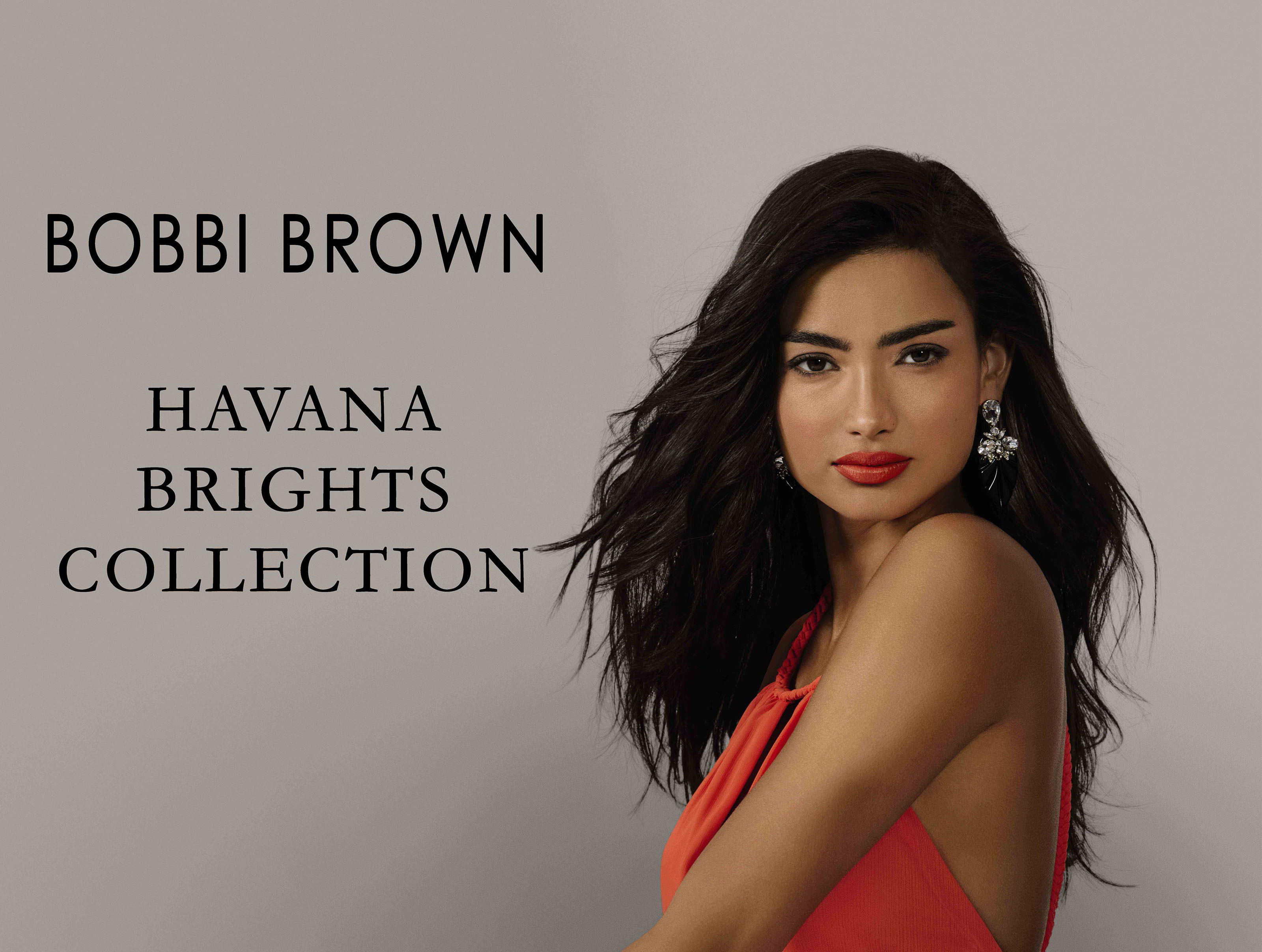 Bobbi Brown Havana Brights Collection || Diva In Me