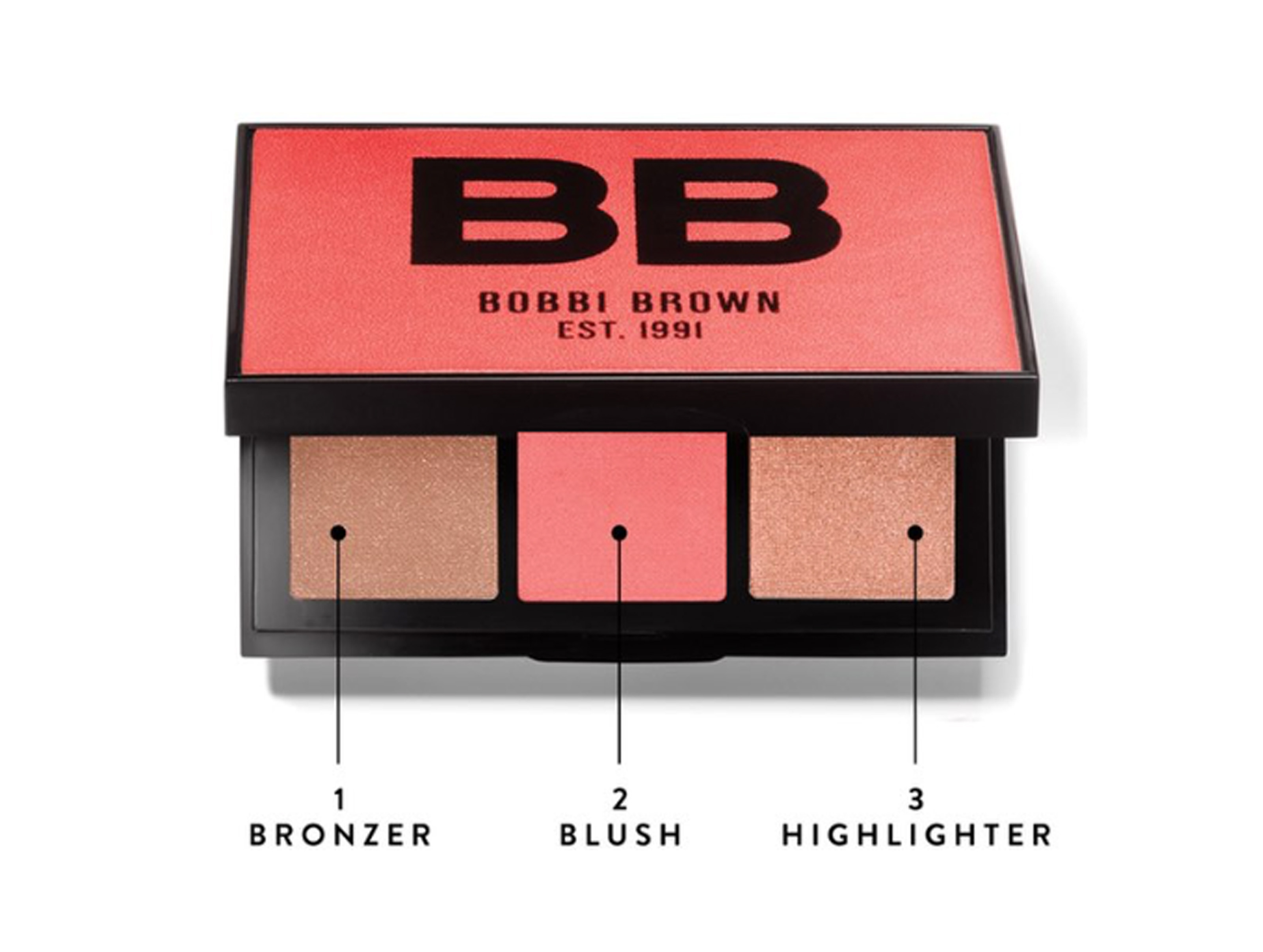 Bobbi Brown Illuminating Cheek Palettes