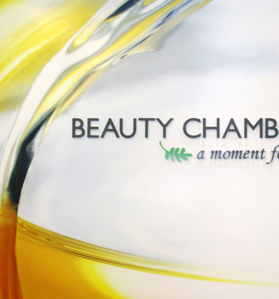 A Day Of Pampering At Beauty Chambre