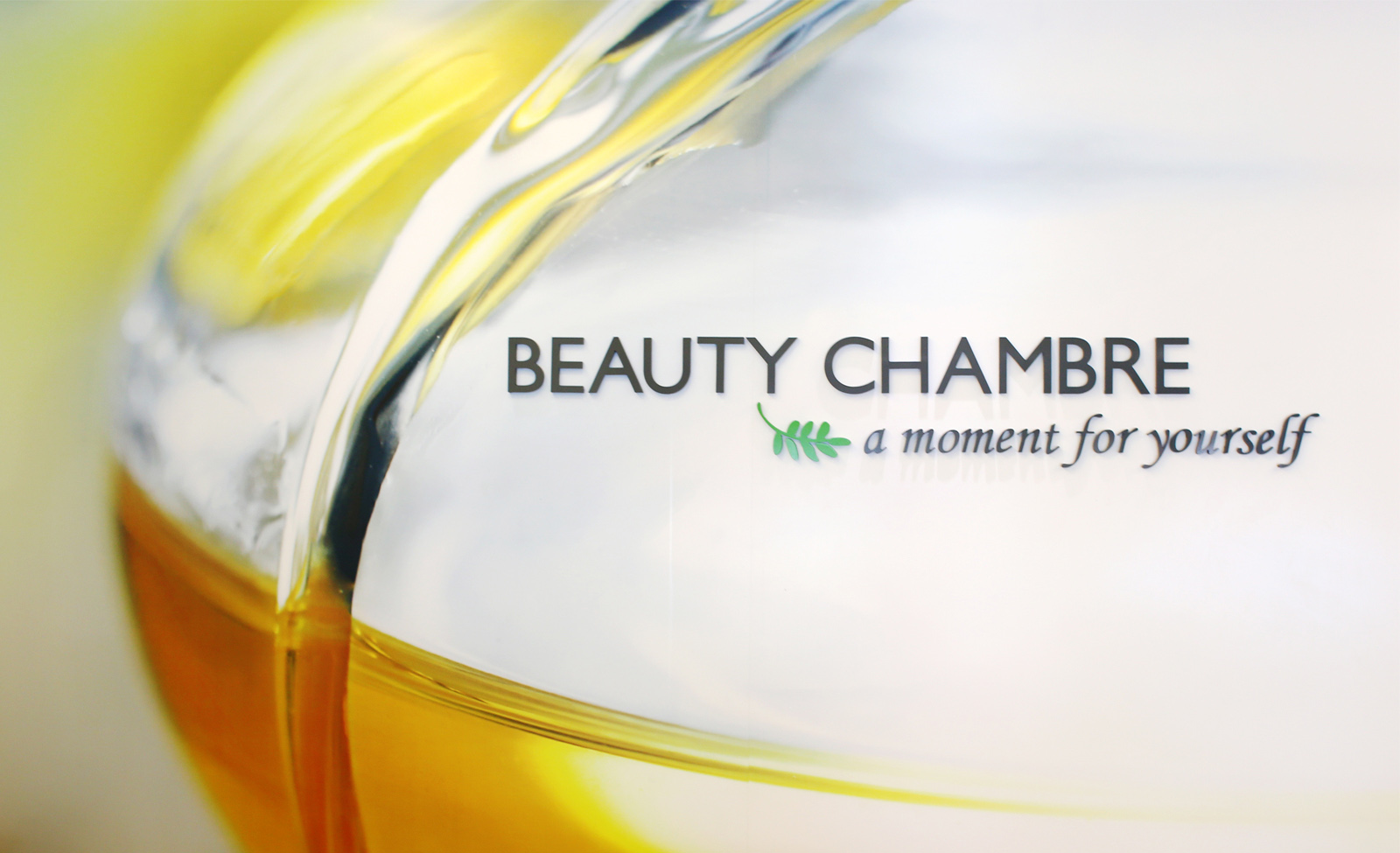 A Day of Pampering At Beauty Chambre || Diva In Me