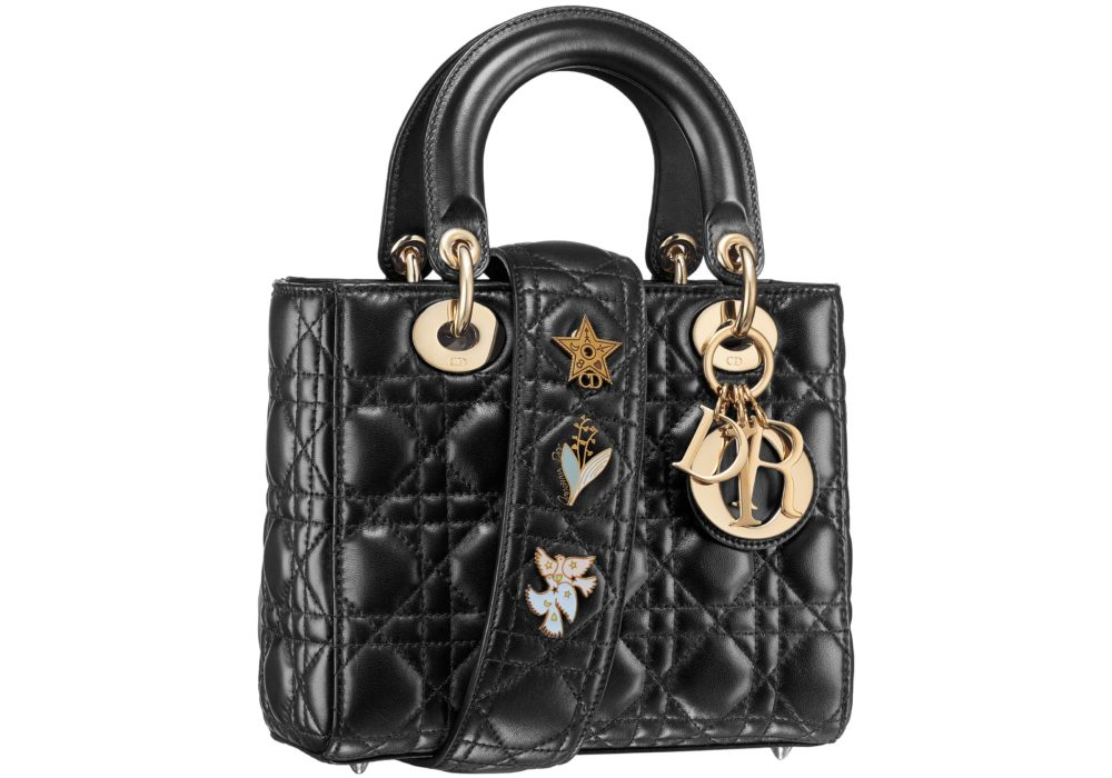 Dior Fall17 Bag - My Lady Dior