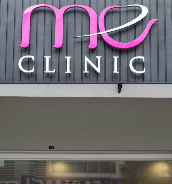 Me Aesthetic Clinic New Branch – Skudai Johor