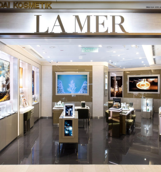 La Mer KLCC Now Open To Pamper You
