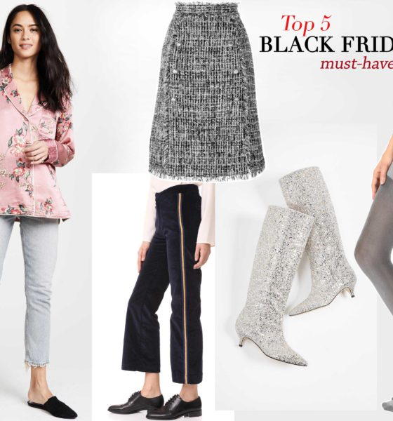 Black Friday Sale Wishlist
