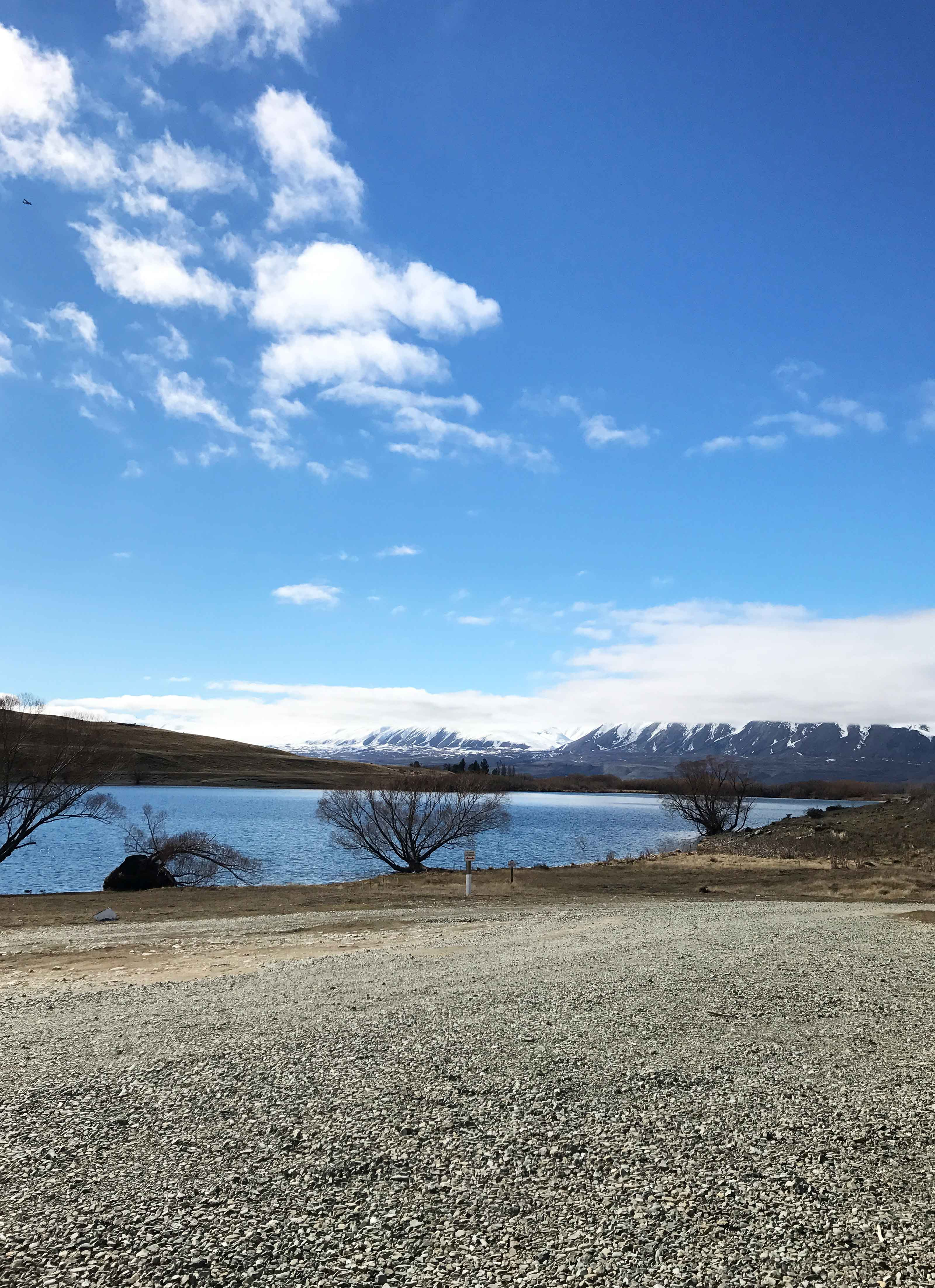 Travel ideas new zealand south island diva in me Lake tekapo motor camp