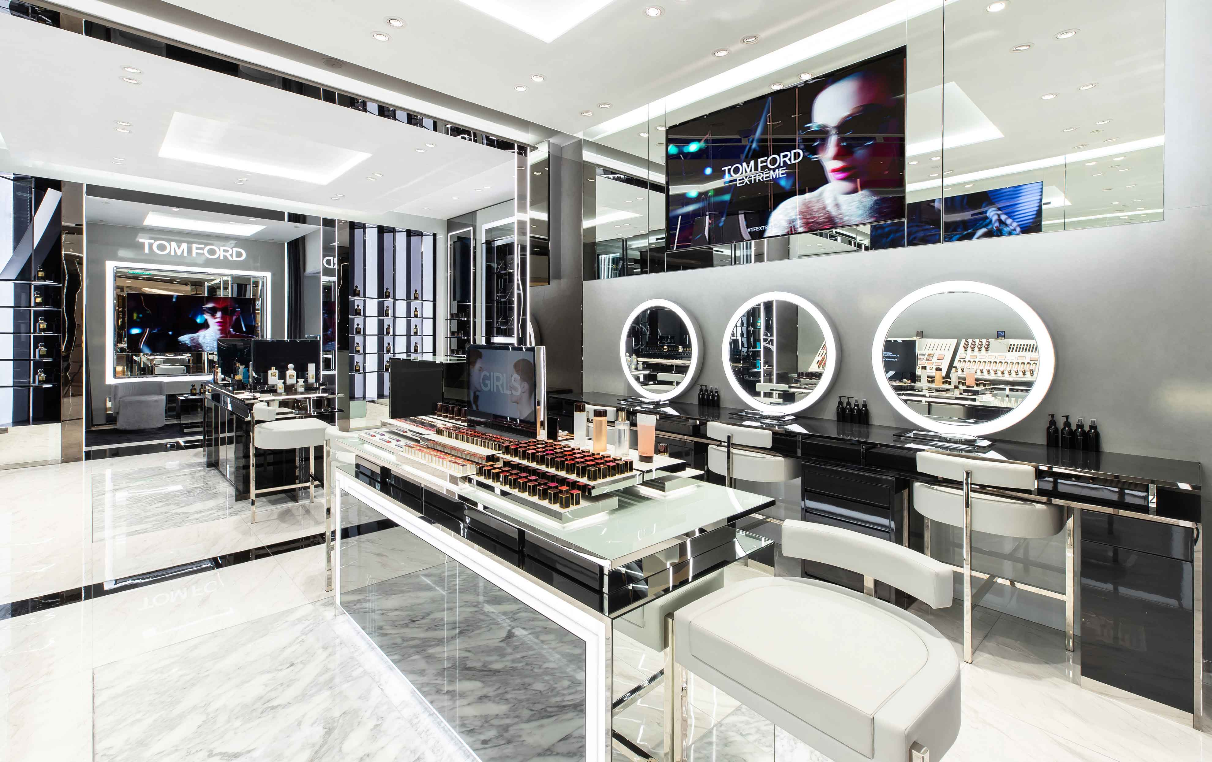 Tom Ford Beauty Now Opens In Kuala Lumpur Diva In Me