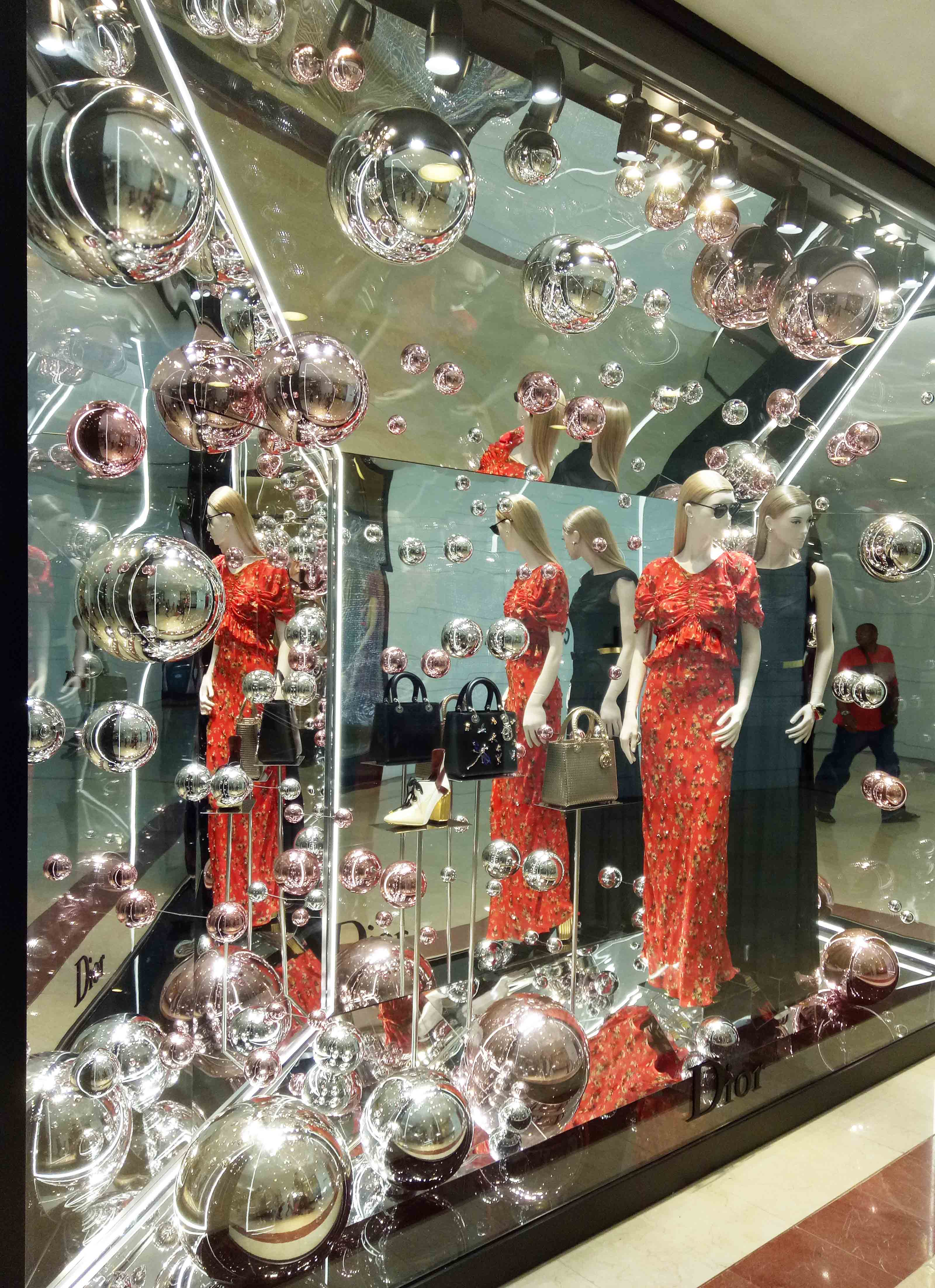 Christian Dior Boutique Now Klcc Diva In Me