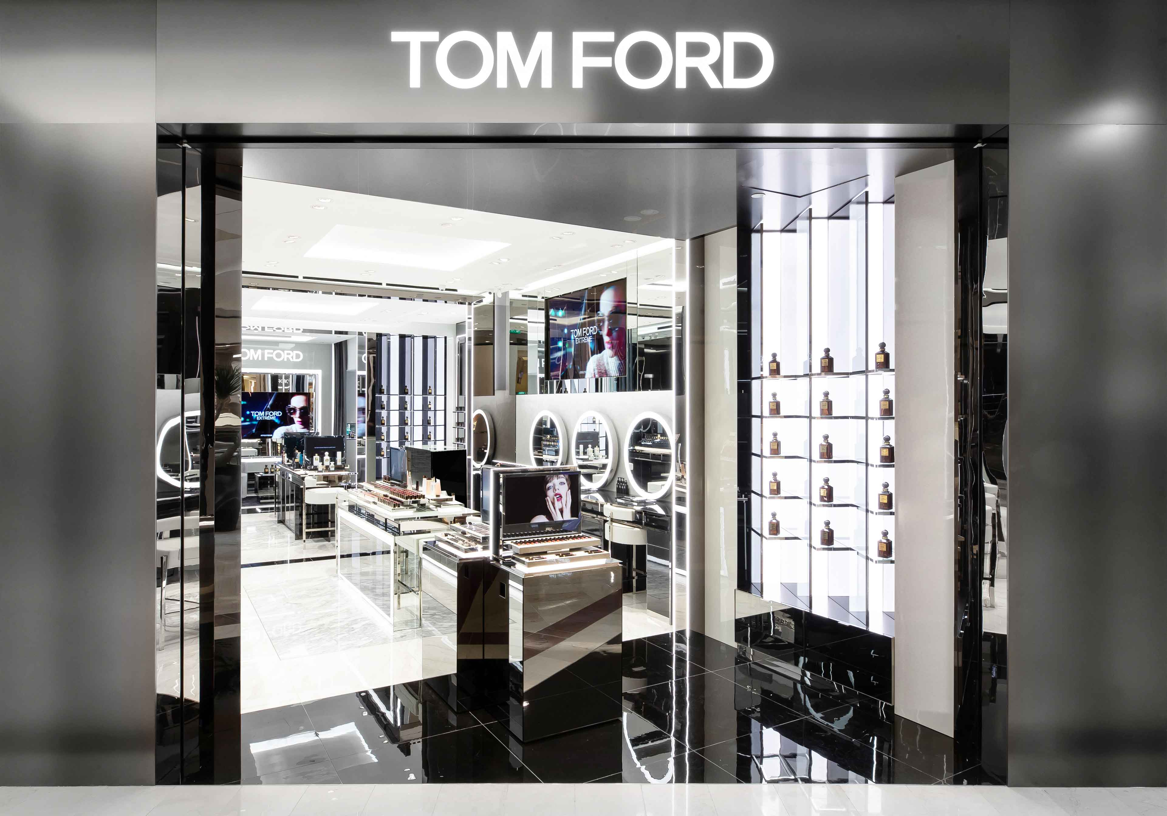 Tom Ford Beauty Now Opens In Kuala Lumpur   Diva in Me e516d0cab596
